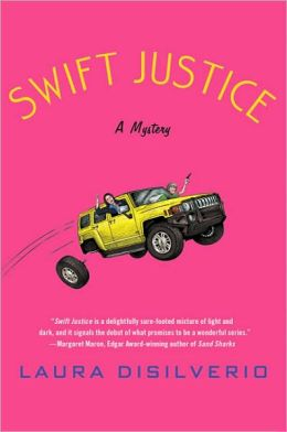 Swift Justice (Swift Investigations Series #1)