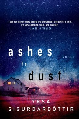 Ashes to Dust (Thóra Gudmundsdóttir Series #3)