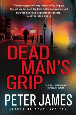 Dead Man's Grip (Roy Grace Series #7)