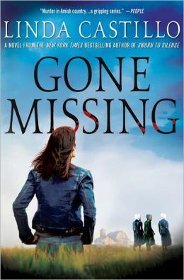 Gone Missing (Kate Burkholder Series #4)