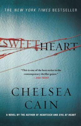Sweetheart (Archie Sheridan & Gretchen Lowell Series #2)