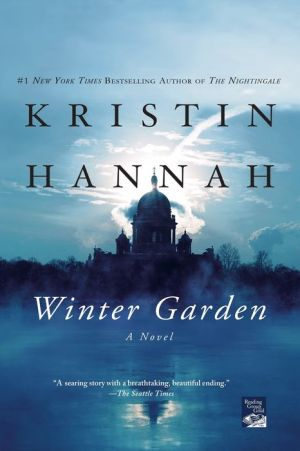 Winter Garden: A Novel