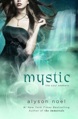 Mystic (Soul Seekers Series #3)