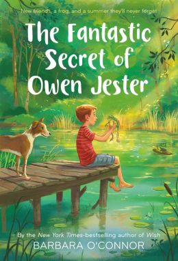 The Fantastic Secret of Owen Jester