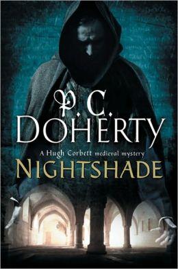 Nightshade (Hugh Corbett Series #16)