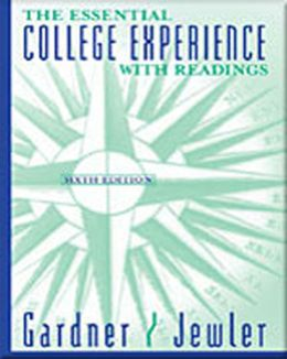 Essential College Experience with Readings