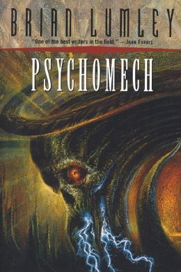 Psychomech (Psychomech Series #1)