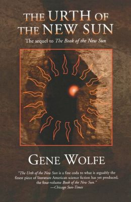 The Urth of the New Sun (Book of the New Sun Series #5)