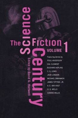 Science Fiction Century, Volume 1