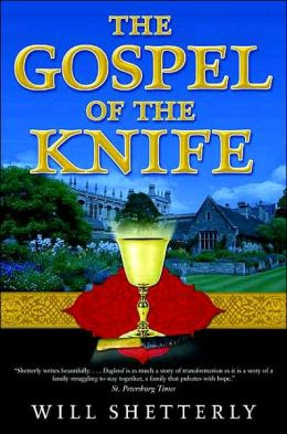 Gospel of the Knife
