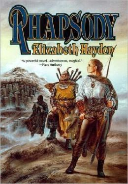 Rhapsody: Child of Blood (Symphony of Ages Series #1)