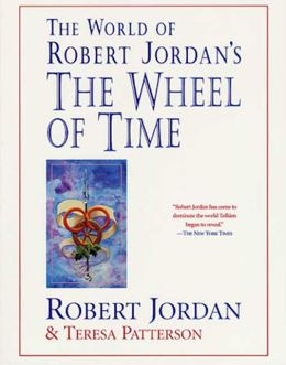 World of Robert Jordan's The Wheel of Time