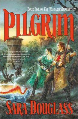 Pilgrim (Wayfarer Redemption Series #5)
