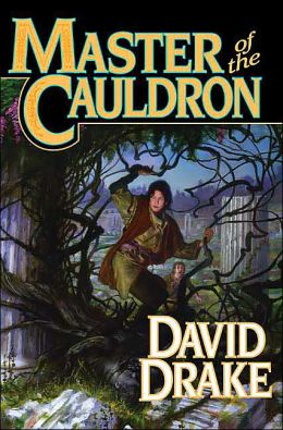 Master of the Cauldron (Lord of the Isles Series #6)