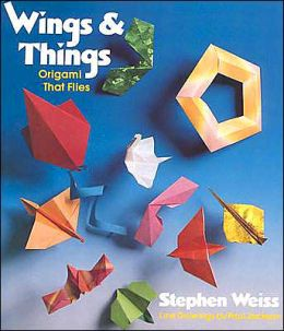 Wings and Things: Origami That Flies