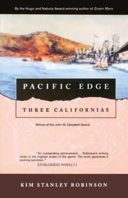Pacific Edge (Three Californias Series #3)