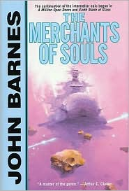 The Merchants of Souls (Giraut Series #3)