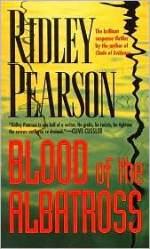 Blood of the Albatross