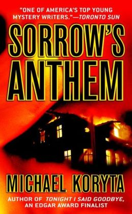 Sorrow's Anthem (Lincoln Perry Series #2)