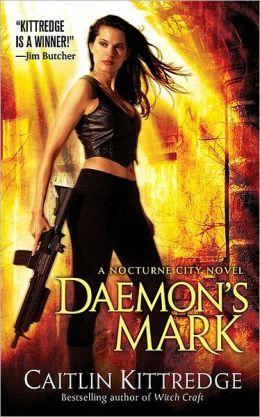 Daemon's Mark (Nocturne City Series #5)
