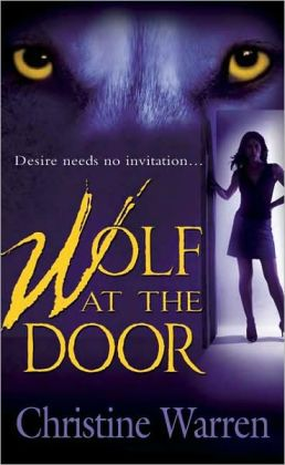 Wolf at the Door (Others Series #1)
