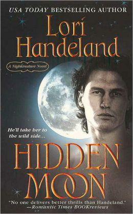 Hidden Moon (Nightcreature Series #7)