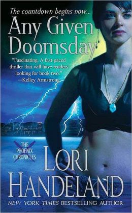 Any Given Doomsday (Phoenix Chronicles Series #1)
