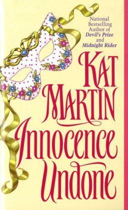 Innocence Undone (Kingsland Series #1)