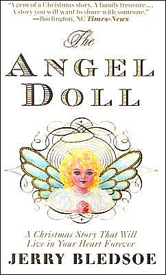 Angel Doll: A Christmas Story