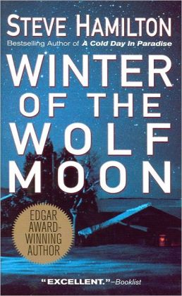 Winter of the Wolf Moon (Alex McKnight Series #2)