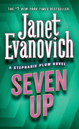 Seven Up (Stephanie Plum Series #7)