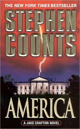 America (Jake Grafton Series #9)