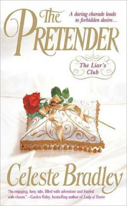 The Pretender (Liar's Club Series #1)