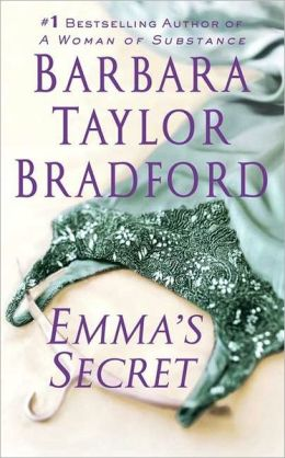 Emma's Secret (Emma Harte Series #4)