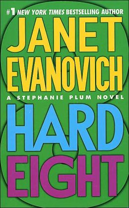 Hard Eight (Stephanie Plum Series #8)