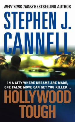 Hollywood Tough (Shane Scully Series #3)