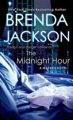 The Midnight Hour (Madaris Family Series)
