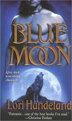 Blue Moon (Nightcreature Series #1)