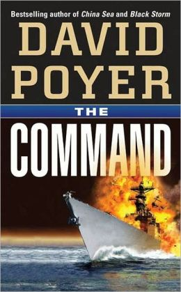 The Command (Dan Lenson Series #8)