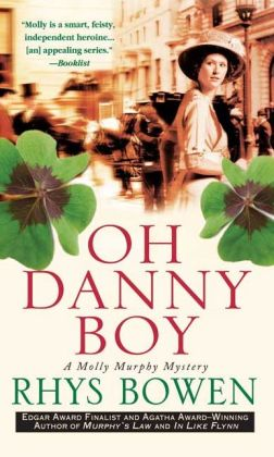 Oh Danny Boy (Molly Murphy Series #5)