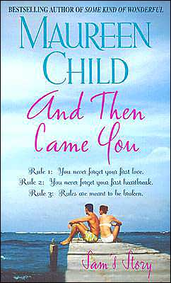 And Then Came You: Sam's Story (Marconi Sisters Series)