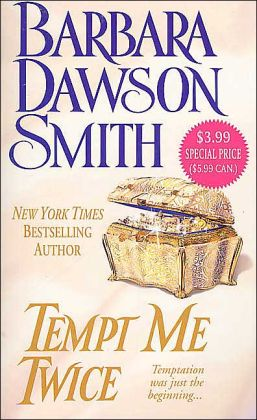 Tempt Me Twice: Temptation Was Just the Beginning