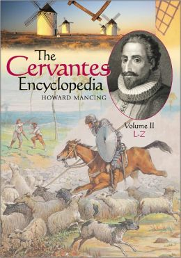 Cervantes Encyclopedia