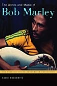 Words and Music of Bob Marley (Praeger Singer-Songwriter Collection Series)