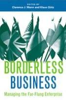 Borderless Business: Managing the Far-Flung Enterprise