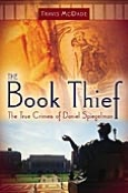 Book Thief: The True Crimes of Daniel Spiegelman