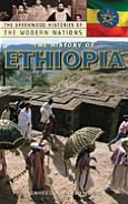 History of Ethiopia (Greenwood Histories of the Modern Nations Series)