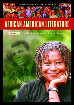 Greenwood Encyclopedia of African American Literature