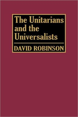 Unitarians And Universalists