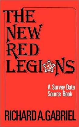 The New Red Legions: A Survey Data Source Book